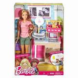 Mattel Barbie Playset Quiero Ser