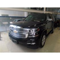 Camioneta Chevrolet Tahoe 2017 Premier Promocion