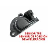 Sensor Tps Chevrolet Aveo Optra Spark Corsa