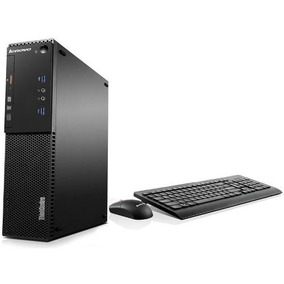 Desktop Lenovo S510 Sff Intel Core I5-6400 3.3ghz 4gb 500gb