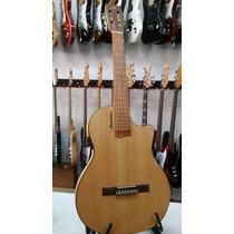 Guitarra Mantini Ss1 Con Equalizador Fishman