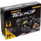 Juego De Tubos Y Puntas Stanley 39 Piezas Para Moto