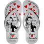 Chinelos Personalizados 10 Pares R$100,00 Casament Format
