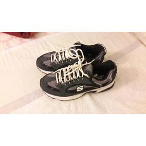 Zapatos Originales Skichers