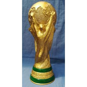 Replica Copa Fifa Mundial 2018