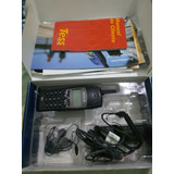Celular Ericsson A1228 Tdma Raridade Tess Na Caixa
