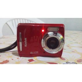 Câmera Digital Kodak C122 Camera Digital