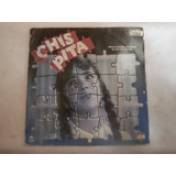 Lp Chispita - Nacional, Disco Vinil Trilha Novela Sbt, 1992