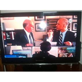 Tv Monitor Led 32 Cyberlux Full Hd 1080p Puertos Hdmi + Dvd