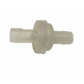 4 Peças Válvula Retenção Sentido Único Antiretorno Vapor 8mm