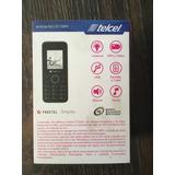 Celular Freetel