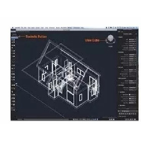 1000 Planos Autocad Casas Edificios Galpónes Modificables