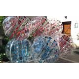 Inflables Chocadores,bumper Ball,bubble Fútbol Burbuja.venta