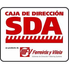 Cremallera / Caja Direccion Sda Fiat Uno / Duna ./1993