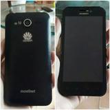 Huawei C8860v Negro, Camara 8mp