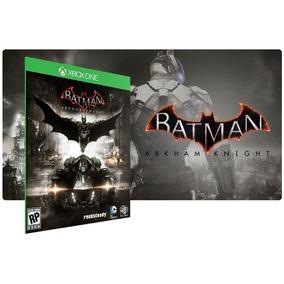 Batman Arkham Knight - Xbox One Game Of The Year Offline