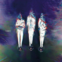 Take That - Iii 2015 Edition [cd+dvd] Lacrado Pronta Entrega