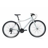 Bicicleta Urbana Sense Move 2018 21 Marchas Componentes Shim