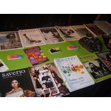 Lote X 20 Ejemplares De Saverio Revista Cruel De Teatro
