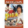 Dvd Shaolin Contra Os Filhos Do Sol (1976) Jackie Chan