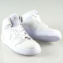 Tênis Cano Alto Nike Air Force 2