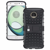 Capa Capinha Motorola Moto Z Play Dual Guardian - Up Case