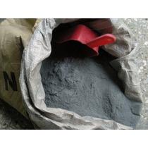 Polvo De Zinc Para Minería Y Recuperación De Oro Costal 25kg