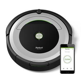 Aspiradora Irobot Roomba 690 - Lanzamiento