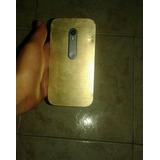 Motorola G3 Liberado De Fabrica