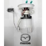 Bomba De Gasolina Mazda 3 - 2 Tubos 100% Americana
