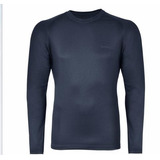 T-shirt Segunda Pele Camiseta Curtlo Thermoskin Masculina