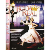 Boda Real (1951) Dvd Orig Royal Wedding Fred Astaire J Powel