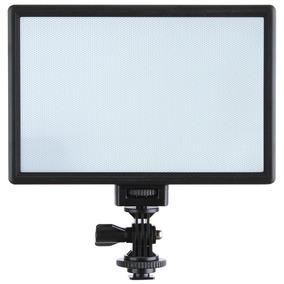 Iluminador Led Nuada S Phottix Video Dslr Bateria Carga Usb