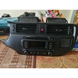 Autoradio Kia Rio Bluetooth Y Consola Completa