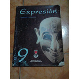 Expresion Castellano Y Literatura 9no Grado Edit. Excelencia