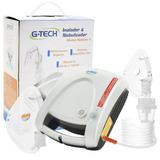 Aparelho Inalador E Nebulizador Gtech Nebcom V5 - Bivolt