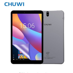 Tablet Pc Chuwi Hi8 Air Windows 10 + Android 5.1