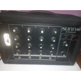 Amplificador Sunn S-keyboard Para Reparar