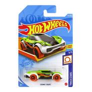 Carrinho Hot Wheels À Escolha - Edição Track Stars - Mattel