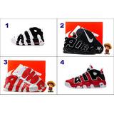 Zapatillas Nike Air More Uptempo 12 Modelos-envio Gratis