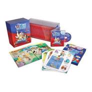 Coleção Original Videoteka Disney Magic English + Sound Bugs