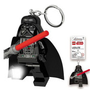 Llavero Ledlite Darth Vader