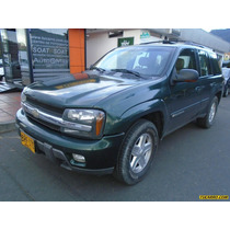 Chevrolet Trailblazer Ltz At 4200cc 4x4