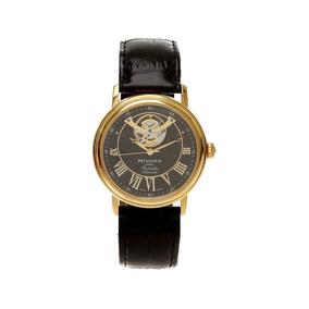 Reloj Nivada Rockefeller Automatico Nuevo