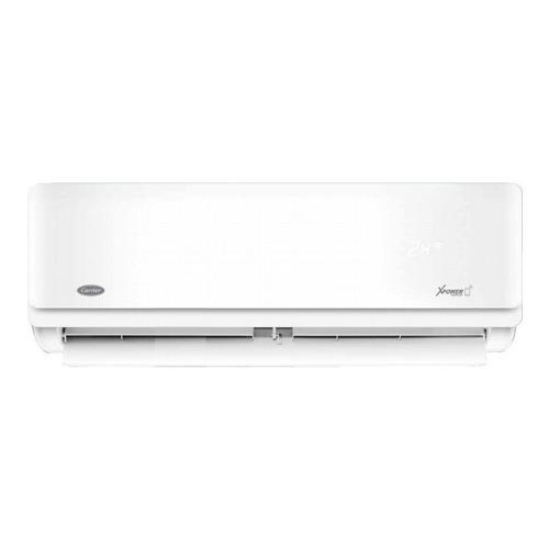 Aire acondicionado Carrier split inverter frío/calor 2924 frigorías blanco 220V 53HVA1201E