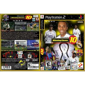 418d1e51f3 Winning Eleven Batistuta - PlayStation 2