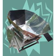 Forno Solar Catassol Compacto