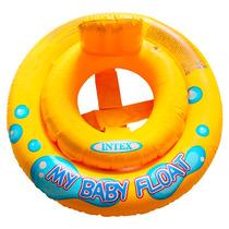 Inflable Salvavidas Intex Infantil Tipo Andadera