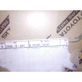 Motor Soplador A/a Yaris 2006 Hasta 2009