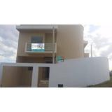 Casa 3 Quartos Sendo 1 Suíte, De Alto Padrão, No Bairro Jardim Letícia, Campo Grande, Rj - Codigo: Ca0066 - Ca0066